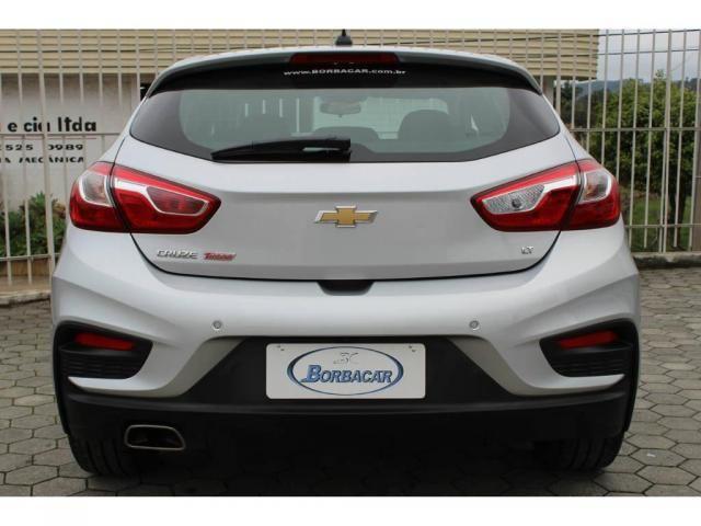 Chevrolet Cruze Sport LT  - Foto 11