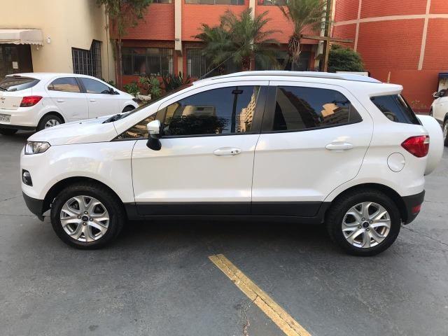 Ford EcoSport Titanium - Foto 3