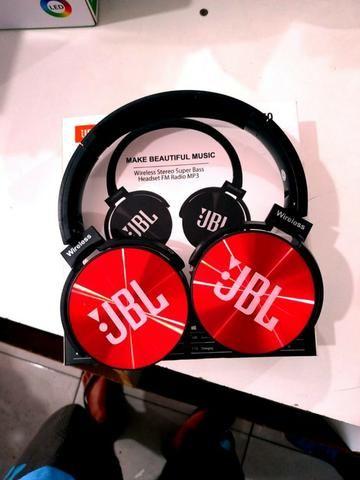 Fone Via Bluetooth JBL - Foto 4