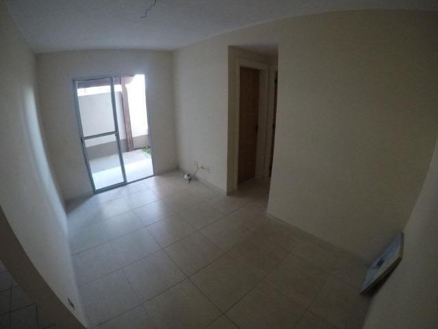 F - Apartamento 2 quartos / térreo com quintal em Colina de Laranjeiras - Foto 4
