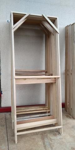 Portas portais e alisares - Foto 2