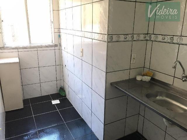 Apartamento residencial à venda, Messejana, Fortaleza - Foto 10