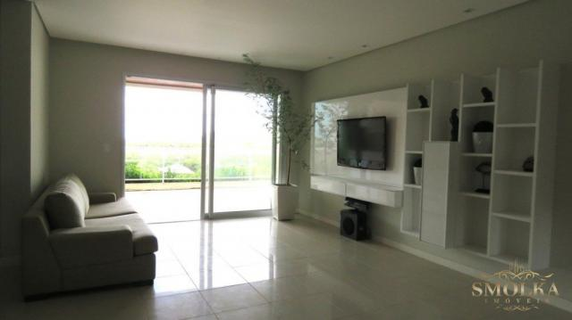 Apartamento à venda com 4 dormitórios em Ingleses do rio vermelho, Florianópolis cod:9439 - Foto 11