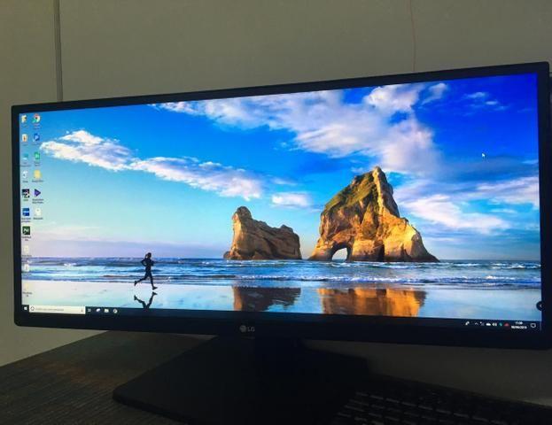 Monitor LG 29 - Foto 4