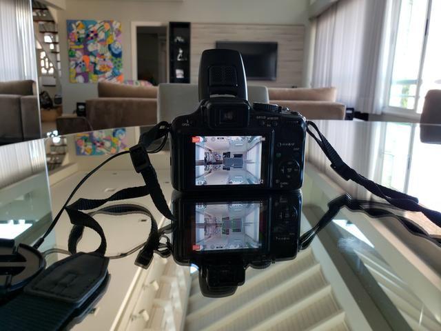Vendo câmera fotográfica - Foto 4