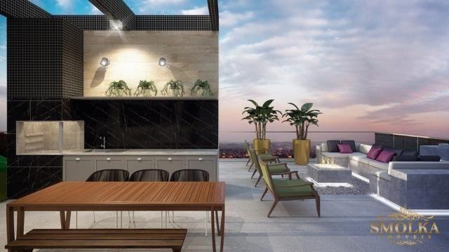 Apartamento à venda com 2 dormitórios em Jurerê internacional, Florianópolis cod:9502 - Foto 5