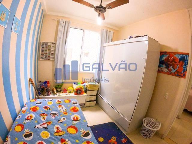 MR- Apartamento 3Q no Vila Itacaré no Rossi na Praia da Baleia - Foto 11
