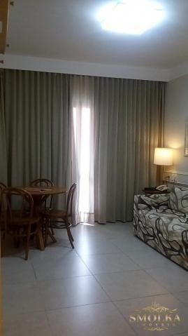 Loft à venda com 1 dormitórios em Jurerê, Florianópolis cod:9618 - Foto 6