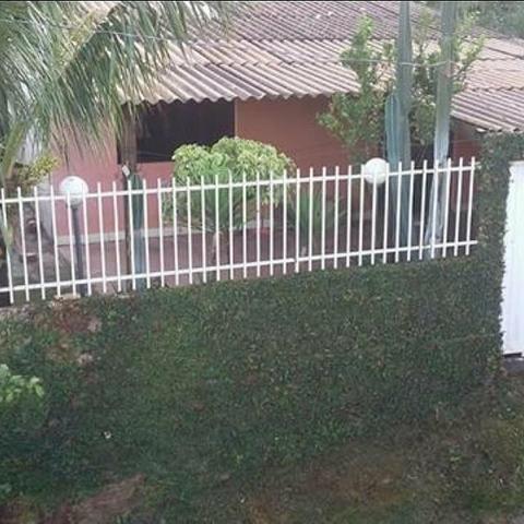 Vendo essa casa