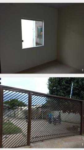 Casas em CONDOMÍNIO FECHADO itacoatiara 120 mil PRONTINHA para financiamento - Foto 6
