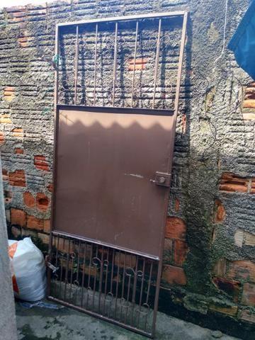 Portão e porta - Foto 2