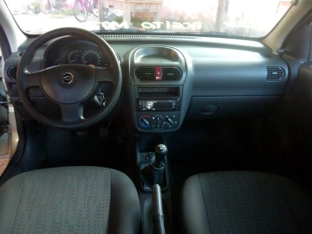Chevrolet Corsa Hatch Maxx 1.4 10/11 - Foto 6
