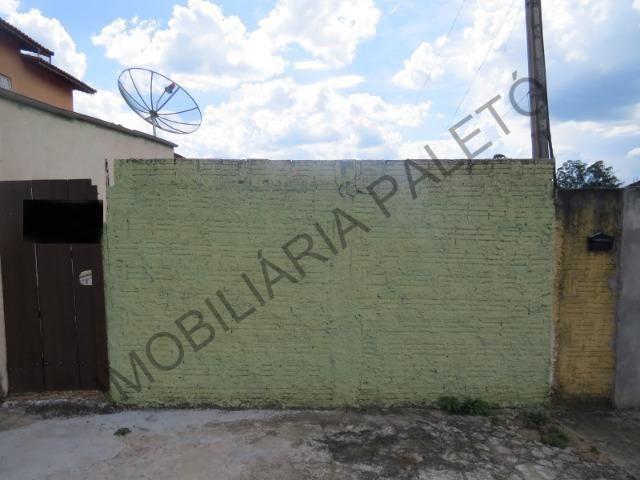 REF 561 Terreno 150 m², excelente localização, todo murado, Imobiliária Paletó - Foto 3