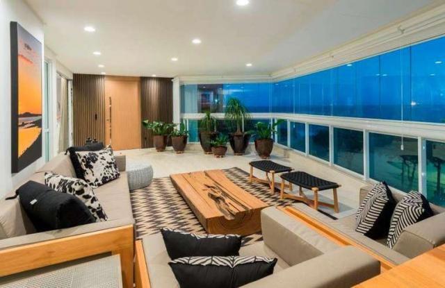 Ed. Marina Bay Residences - 240m² - Vila Velha, ES - Foto 6