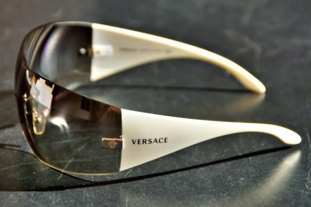 Óculos Italiano Versace Original - Comprado no exterior ... 7d23995a8f