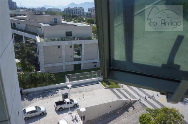 Sala comercial à venda, Barra da Tijuca, Rio de Janeiro. - Foto 5
