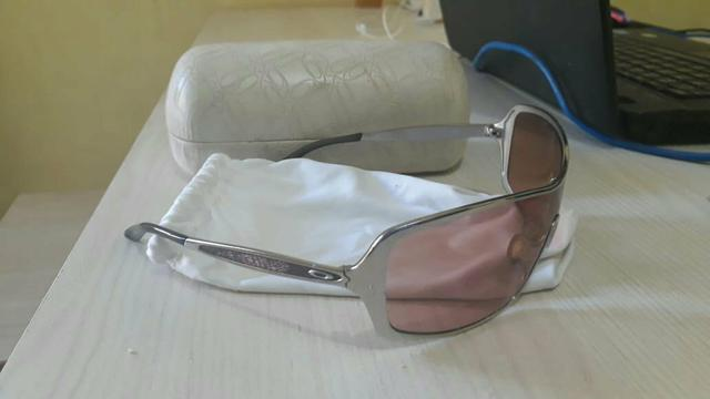 Oculos Oakley - Bijouterias, relógios e acessórios - Jardins De ... f8cf41deb4