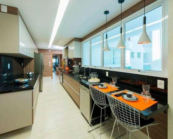 Ed. Marina Bay Residences - 240m² - Vila Velha, ES - Foto 10