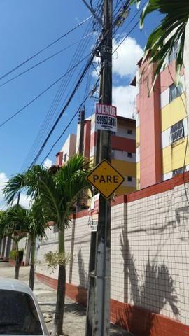 Olicarpe vende apartamento na Rua Santa Quitéria, n° 366 Vila União - Foto 5