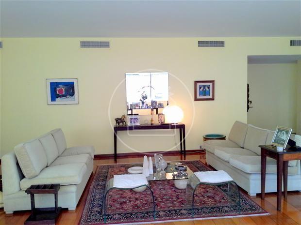 Apartamento à venda com 4 dormitórios em Copacabana, Rio de janeiro cod:458396 - Foto 12