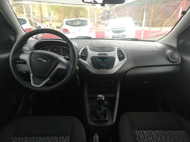 Ford Ka 1.0 Completo 2018 - Foto 3