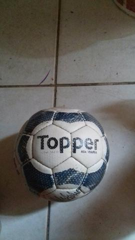 Bola de futsal topper - Esportes e ginástica - Pedreira 1b7da8b639494