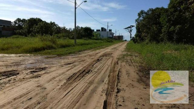 Lindo terreno com 1036 m² localizado em Itapoá-sc próximo ao mar! - Foto 3