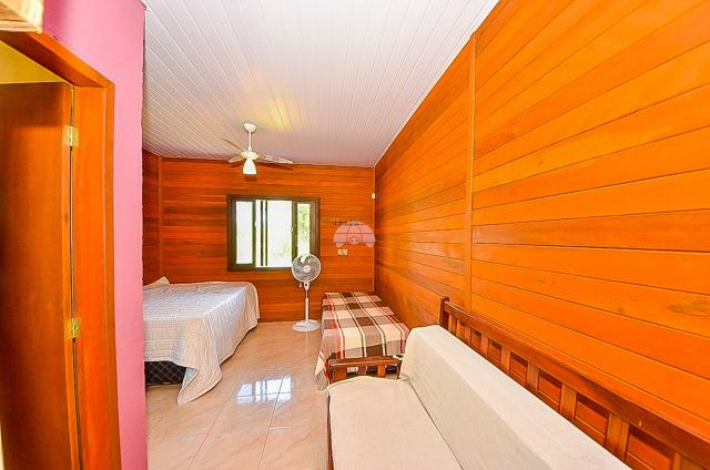 Casa à venda com 3 dormitórios em Balneário saí mirim, Itapoá cod:928763 - Foto 13