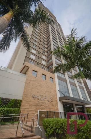Apartamento com 5 quartos no Casa Opus Areião - Bairro Setor Marista em Goiânia