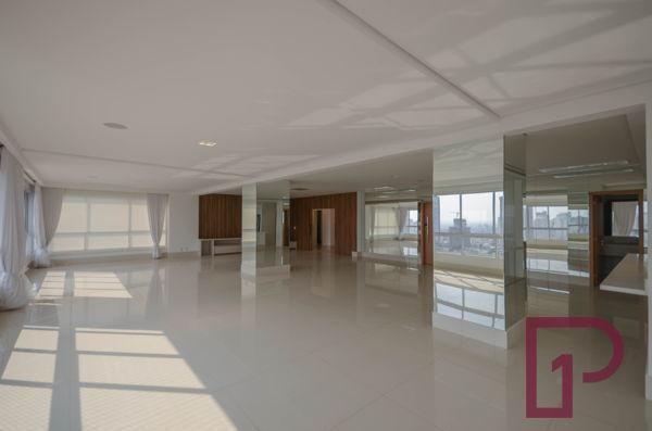 Apartamento com 5 quartos no Casa Opus Areião - Bairro Setor Marista em Goiânia - Foto 9