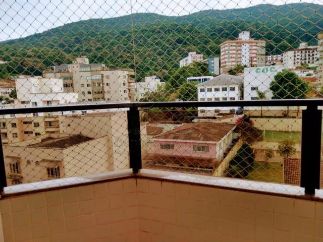 Apartamento à venda com 4 dormitórios em Jardim dos estados, Pocos de caldas cod:V63242 - Foto 11
