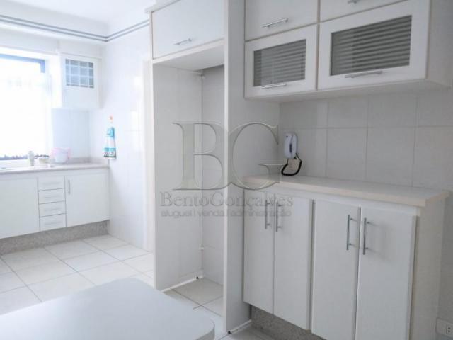 Apartamento à venda com 4 dormitórios em Jardim dos estados, Pocos de caldas cod:V63242 - Foto 15
