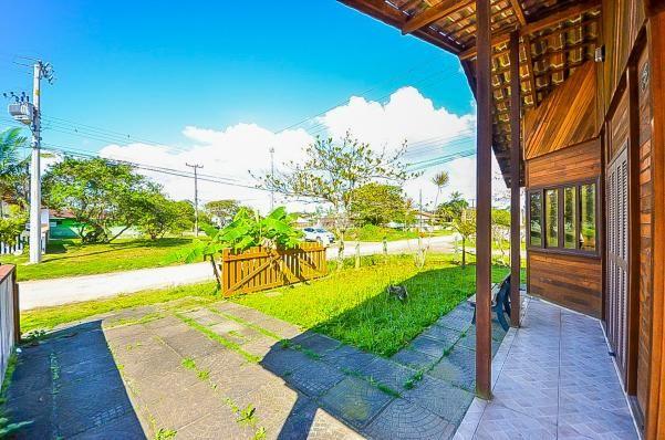 Casa à venda com 3 dormitórios em Balneário saí mirim, Itapoá cod:928763 - Foto 7