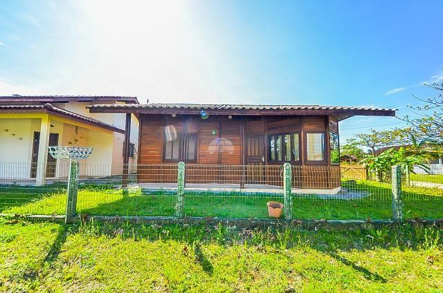Casa à venda com 3 dormitórios em Balneário saí mirim, Itapoá cod:928763 - Foto 4
