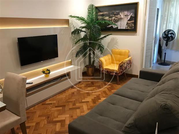 Apartamento à venda com 1 dormitórios em Copacabana, Rio de janeiro cod:886181 - Foto 13