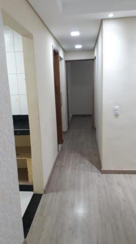 Apartamento para Venda em Campinas, Jardim do Lago, 3 dormitórios, 1 banheiro, 1 vaga - Foto 9