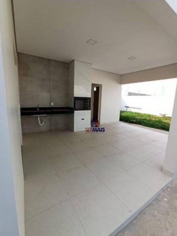 Casa de alto padrão à venda, por R$ 430.000 - Cidade Jardim - Ji-Paraná/RO - Foto 13