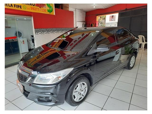 Chevrolet Prisma 1.0 mpfi lt 8v flex 4p manual - Foto 3