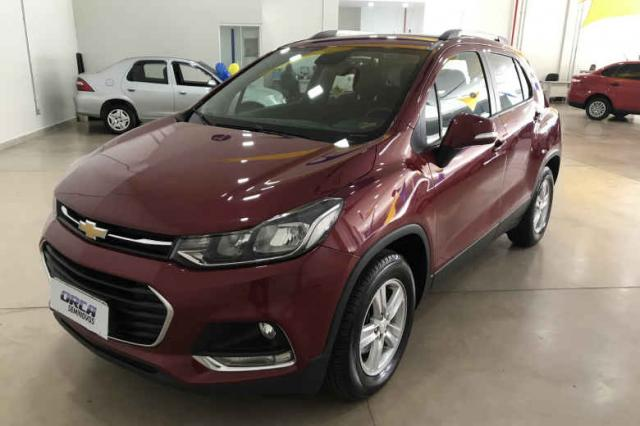 Chevrolet Tracker LT 1.4 Turbo 4x2 (Aut) (Flex) - Foto 2