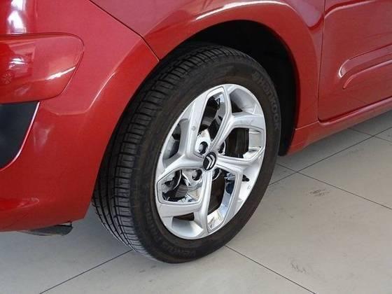 Citroën C3 Picasso GLX 1.5 8V (Flex) - Foto 6