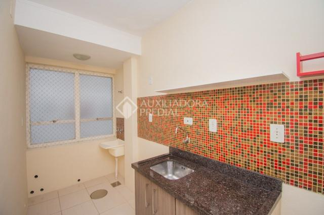 Kitchenette/conjugado para alugar com 1 dormitórios em Petropolis, Porto alegre cod:227047 - Foto 7