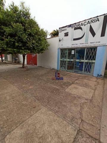 Casa à venda, por R$ - Nova Brasília - Ji-Paraná/Rondônia - Foto 2