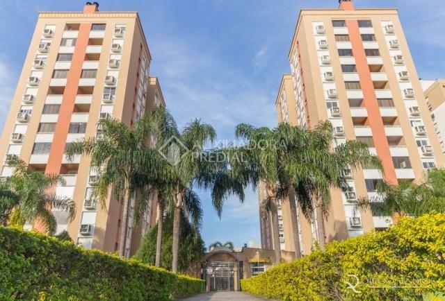Apartamento para alugar com 2 dormitórios em Jardim do salso, Porto alegre cod:320885 - Foto 12