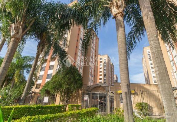Apartamento para alugar com 2 dormitórios em Jardim do salso, Porto alegre cod:320885 - Foto 14