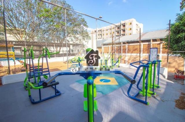 Apartamento para Venda em Campinas, Jardim do Lago, 3 dormitórios, 1 banheiro, 1 vaga - Foto 20