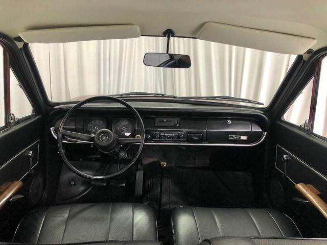 Ford Corcel 1.4 Luxo - Foto 19