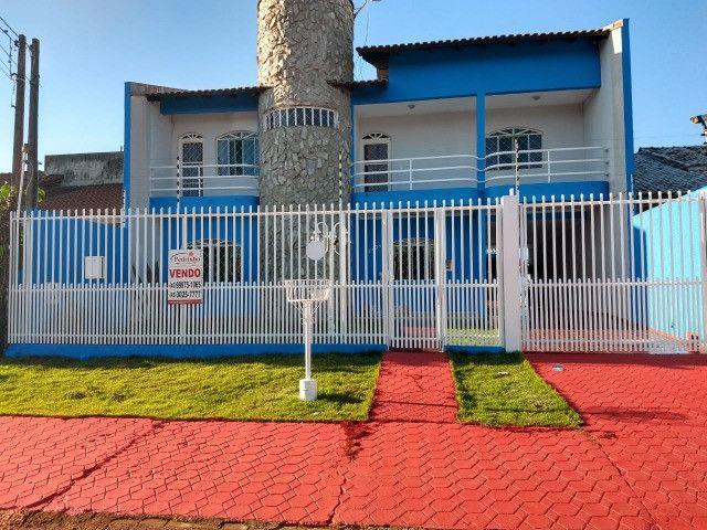 Sobrado Jardim Panorama atrás do mega villa - Foto 2