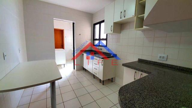 Apartamento à venda com 3 dormitórios em Vila nova cidade universitaria, Bauru cod:3511 - Foto 9