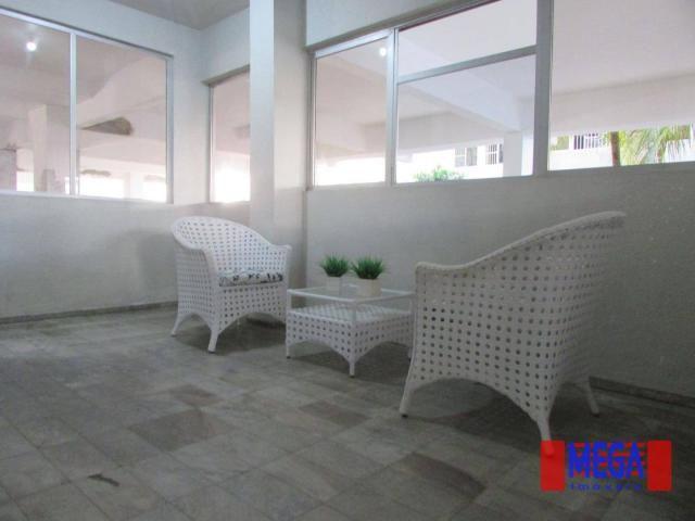 Apartamento com 3 quartos para alugar, próximo à Av. Antônio Sales - Foto 2