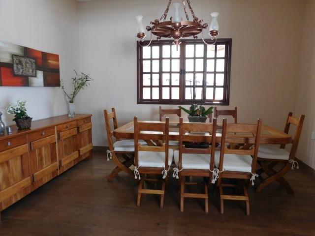Casa à venda com 5 dormitórios em Caiçara, Belo horizonte cod:5982 - Foto 3
